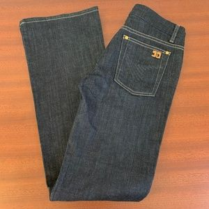 NWOT Joe's Jeans Muse Mid-Rise Flare